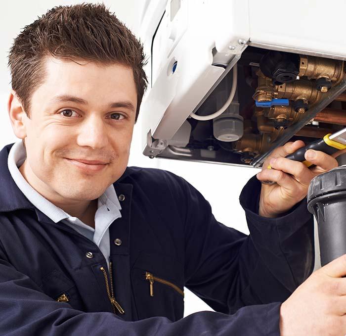 onderhoudsbeurt cv-ketel installateur