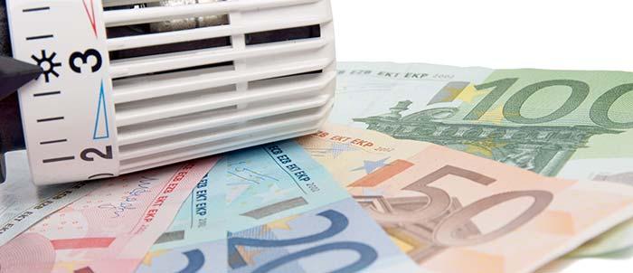 subsidie verwarming