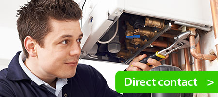 verwarming reparatie en onderhoud Den Bosch