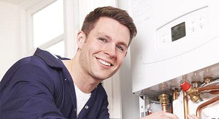 wattage radiator berekenen